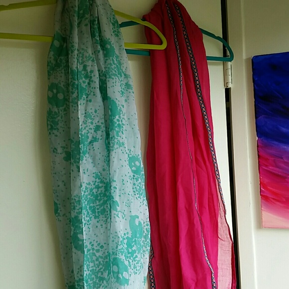 Accessories - Infinity Fashion Scarves Bundle