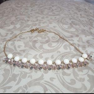 Stunning bubble J. Crew necklace FINAL Sale
