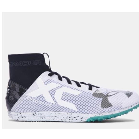 473a75d24e Under Armour Brigade XC Spikeless Running Shoes NWT