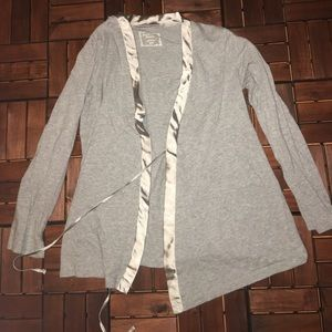 Motherhood maternity sleepwear top long sleeve M