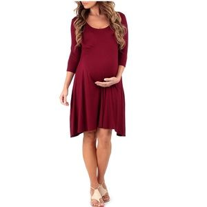 Dresses & Skirts - Maternity Dress
