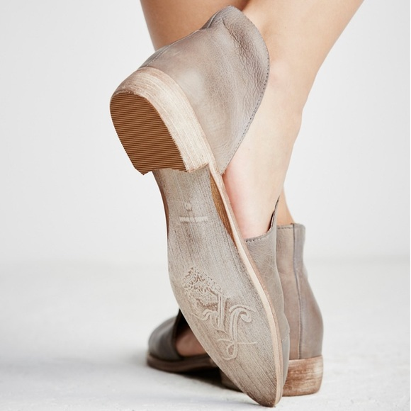 Shoes Like Free People Royal Flat