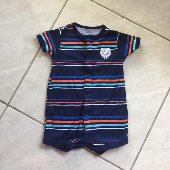 8973de92fcc Carter s Other - Carters! Babyboy striped