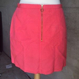 H&M Skirts - Cute H&M mini skirt size 6