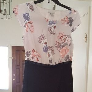 H&M Gorgeous Work dress with TAGS