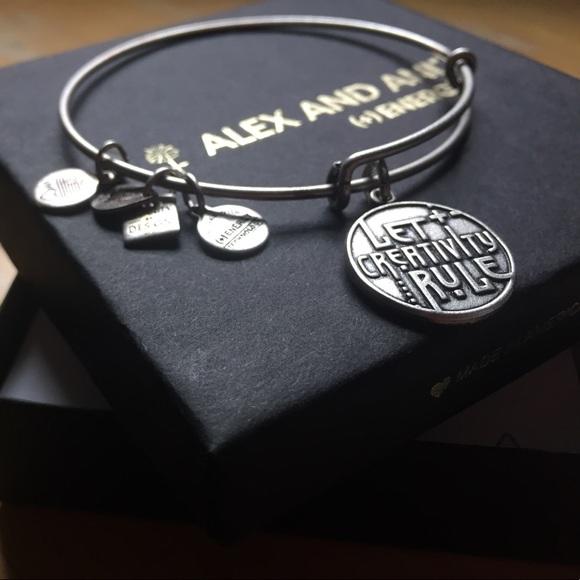 29 alex ani jewelry alex and ani energy charm