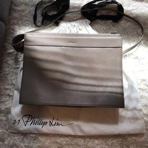 3.1 Phillip Lim East West Depeche Shoulder Bag