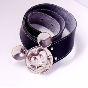 Accessories - Mickey Mouse Belt