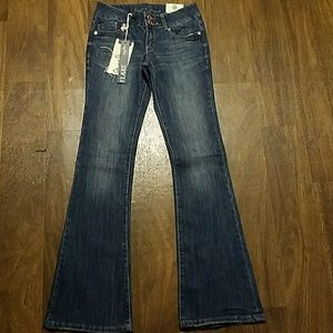 Brand new with tags Chip and Pepper size 26 Jeans