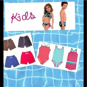 Other - Swimsuits from infant to teen