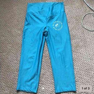 Alphalete crop pants!