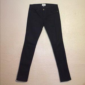 Current/Elliott Skinny Jeans