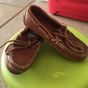 Cole Haan boys loafers