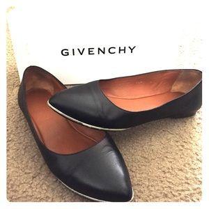 Givenchy Alicia  Flats