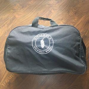 Handbags - Chipotle Duffel Bag
