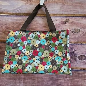 Thirty-One all-in-one organizer mini tote
