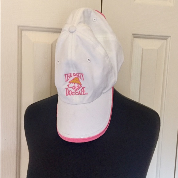 3594f67868b Salty Dog Cafe Accessories - Ladies Salty Dog Cafe Hat - Adjustable Strap