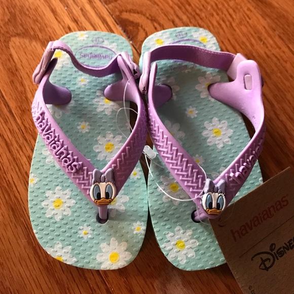 cef543fa3 Disney Daisy Duck Havaianas