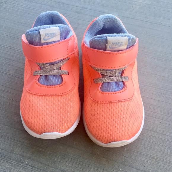 off Nike Other Nike Tanjun Se Toddler Girls Shoes