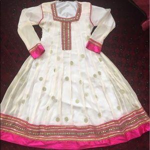 Dresses & Skirts - 🔥 Afghan Dress beautiful 👗