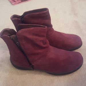 fce0fc3952faf Hotter Shoes | Never Worn Whisper Boots Size 10 | Poshmark