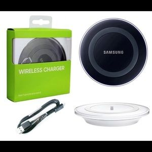 Accessories - Wireless Charger Charging Pad EP-PG920I