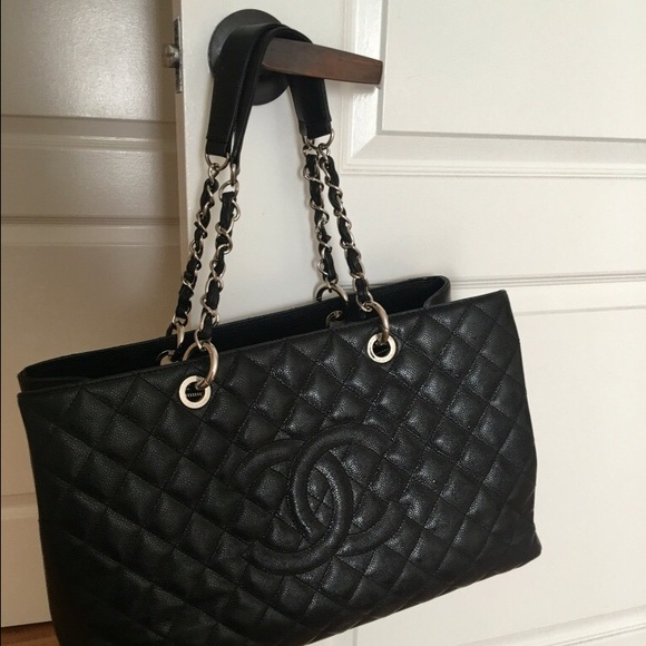 1627b641df86 CHANEL Bags | Tote Bag Classic New Perfect Condition | Poshmark