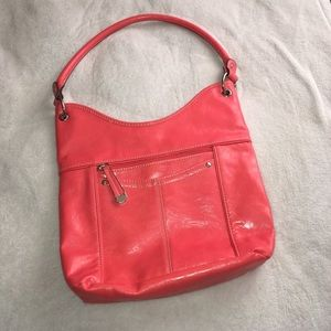 Handbags - Lowest! Today Only, Pretty in Coral Bag