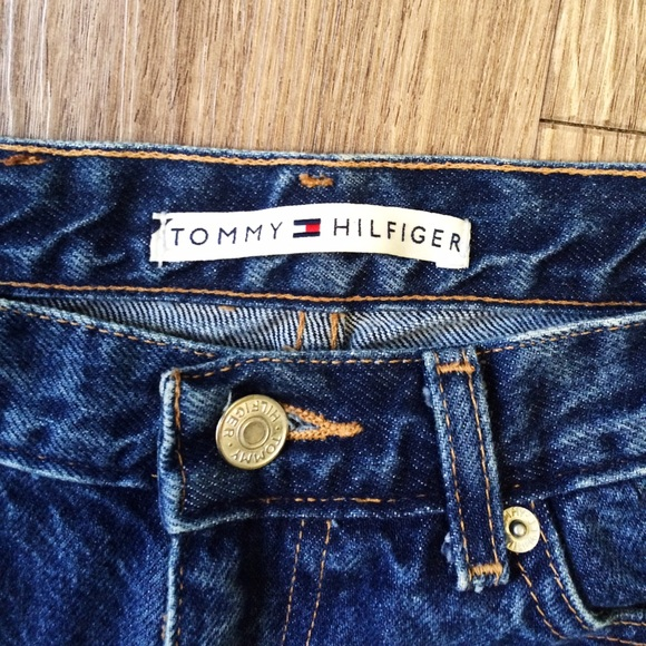 57 off tommy hilfiger denim sale tommy hilfiger blue. Black Bedroom Furniture Sets. Home Design Ideas