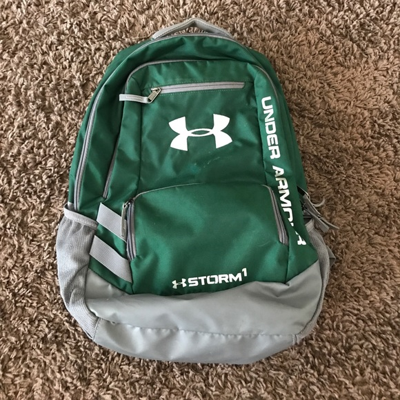 Under Armour Storm 1 Heat Gear backpack. M 59559e07b4188e78c200f2ff 8d7229167a