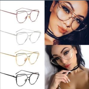Accessories - Fashion glasses!!