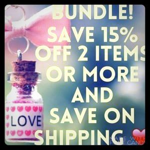 🎉Bundle and Save!🎊