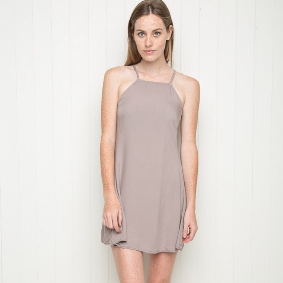 Brandy Melville Dresses & Skirts - Brandy Melville Abigail dress