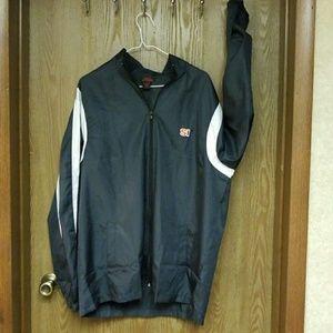 Sports Illustrated Unisex Navy Blue Jacket
