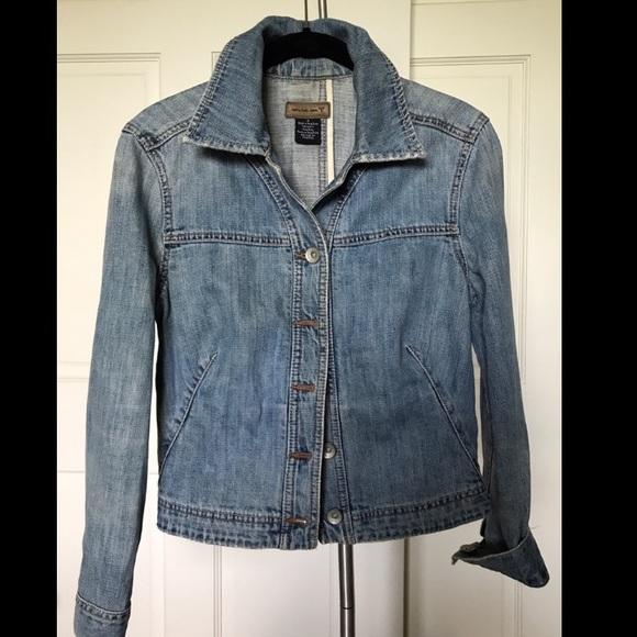 Calvin Klein Jeans Jackets & Blazers - Vintage CK denim jacket  size M