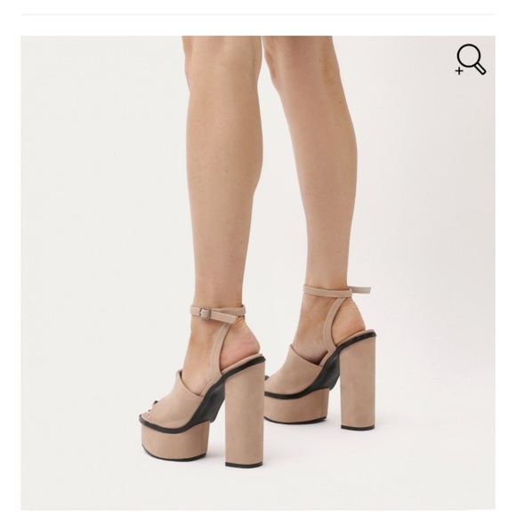 Are Public Desire Shoes True To Size