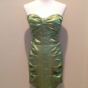 Dresses & Skirts - Sheen Strapless Dress