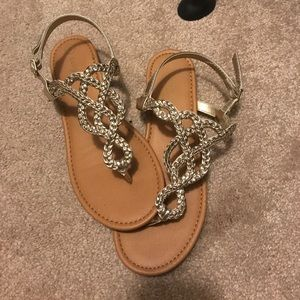 5dd73f7c357e Cat   Jack Shoes - Braided cat   jack sandals from target