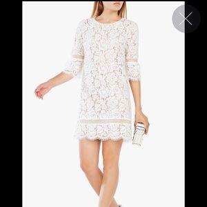 Beautiful BCBG Celestia Lace Dress! NWT!