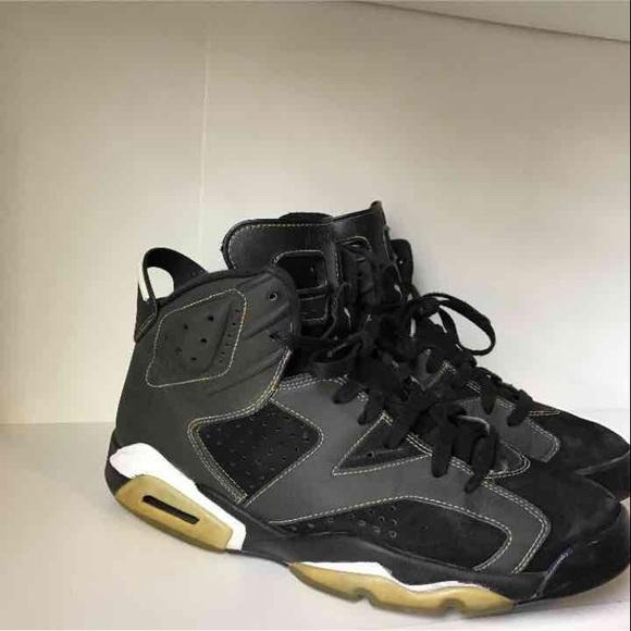 Jordan Shoes | Jordan 6 Lakers | Poshmark