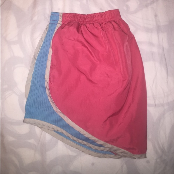 88 off nike pants dri fit running shorts with built in underwear from jacqueline 39 s closet on. Black Bedroom Furniture Sets. Home Design Ideas