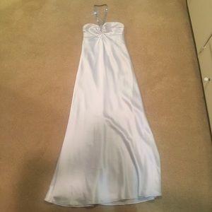 ABS Evening dress