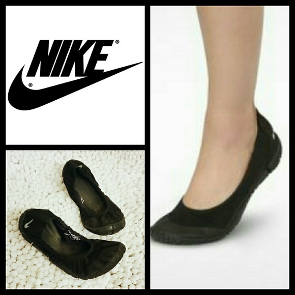 Nike Shoes   Nike Ballet Flats   Poshmark