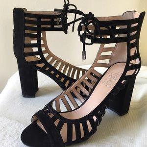 🆕 Franco Sarto cutout heels