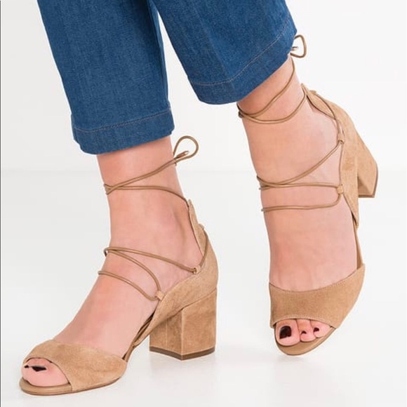 0add6ae3bfc4a LIKE NEW Sam Edelman Serene Sandal Size 8.5. M 59562d534e95a3cae7028515