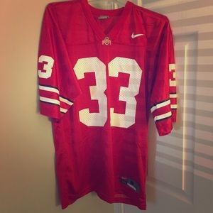 authentic osu football jersey