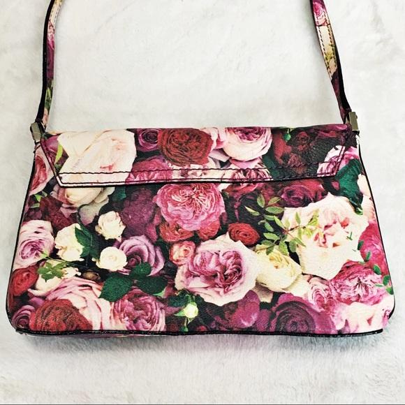 70% Off Kate Spade Handbags - Kate Spade Small Floral Crossbody Bag From Traceyu0026#39;s Closet On Poshmark