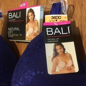 dcd2a445c478f Bali Intimates   Sleepwear - Bali Natural Lift Back Smoothing Shaping Bra