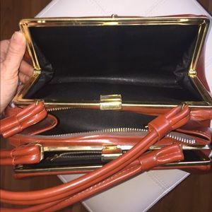 Excel Bags - Vintage Handbag