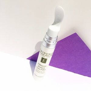 Eminence organic skin care instant line filler